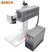 Wood engraving card marking high speed C02 laser machine portable