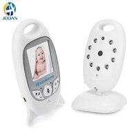 Baby Camera Wireless Baby Monitor Babyfoon Security Bebek Camera Night Vision IR Temperature Monitoring Lullaby Nanny Video