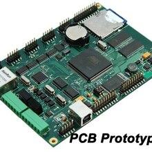 Двухсторонний FR-4 HASL Gold OSP печатные платы enig PCBA производство полный smt PCBA пайки высокочастотные ламинаты производство печатных плат