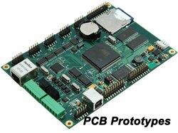 Diseño de LED PCB multicapa/PCBA, lista de bom, archivos gerber, prototipo de fabricación de PCB