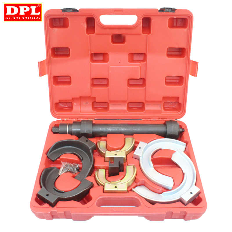 DPL Tools Made in Taiwan Injector Install /& Remove Tool for BMW N20 N55 N53 N54 N63 S63 N43 Automotive Engine Timing Tool Kit