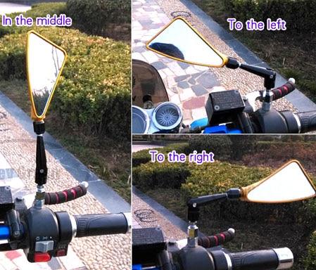 Тегін жүк тасымалдау, 2 дана / жиынтығы - Мотоцикл аксессуарлары мен бөлшектер - фото 1
