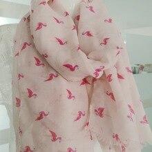 Новые Для женщин животное пламенный печатных Качественный хлопок шарф с бахромой 10 шт./лот
