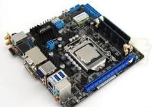 P8H67-I Deluxe Desktop Motherboard LGA 1155 USB SATA3