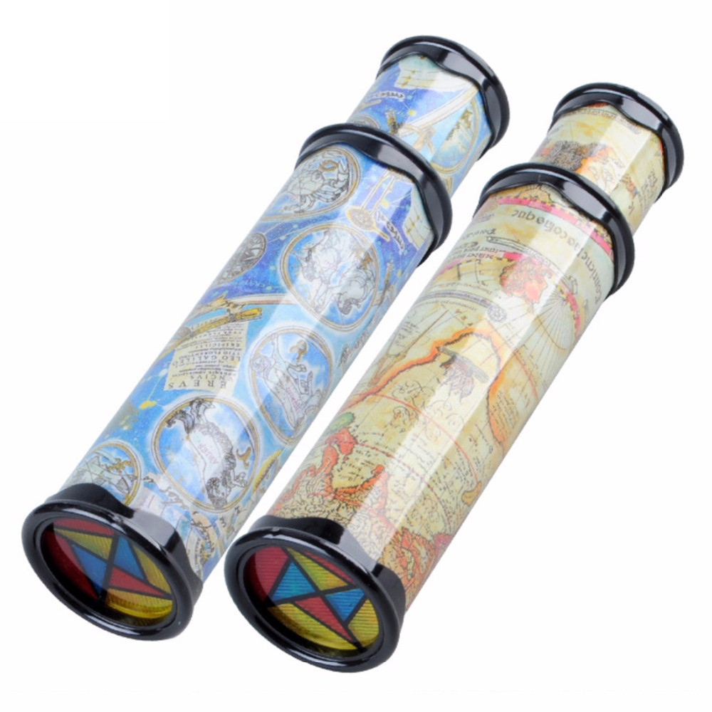 калейдоскоп для детей