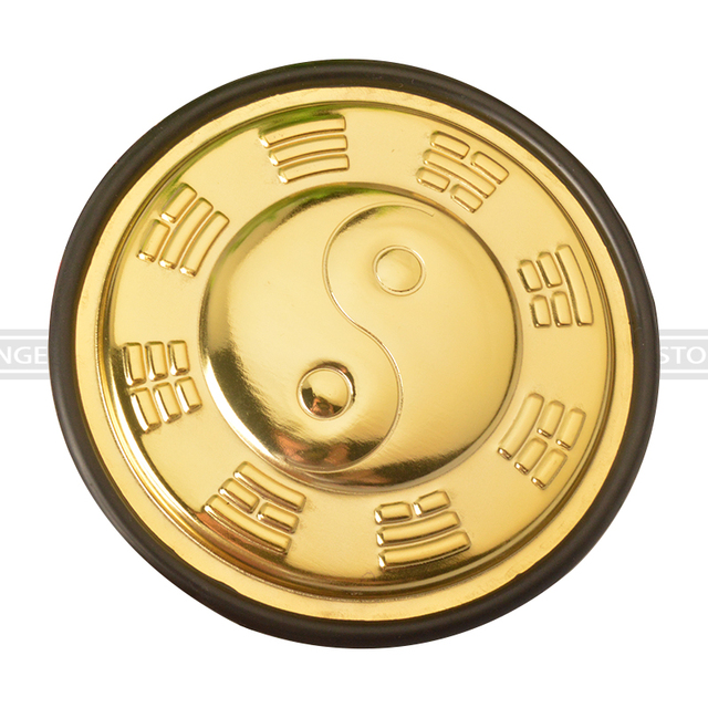 Fengshui Copper Concave Convex Taiji Bagua Mirror Wall Hanging The 8 ...