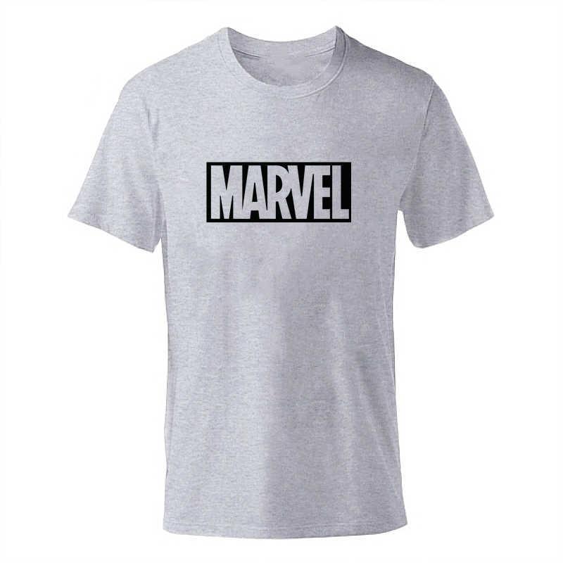 ENZGZL 新メンズ Tシャツラウンドネック 2019 夏のファッション Tシャツ男性 Tシャツ男性トップス綿プリント tシャツ黒高品質
