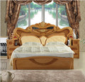 Complete sets of furniture, bedroom furniture suit Europe type furniture suit combination