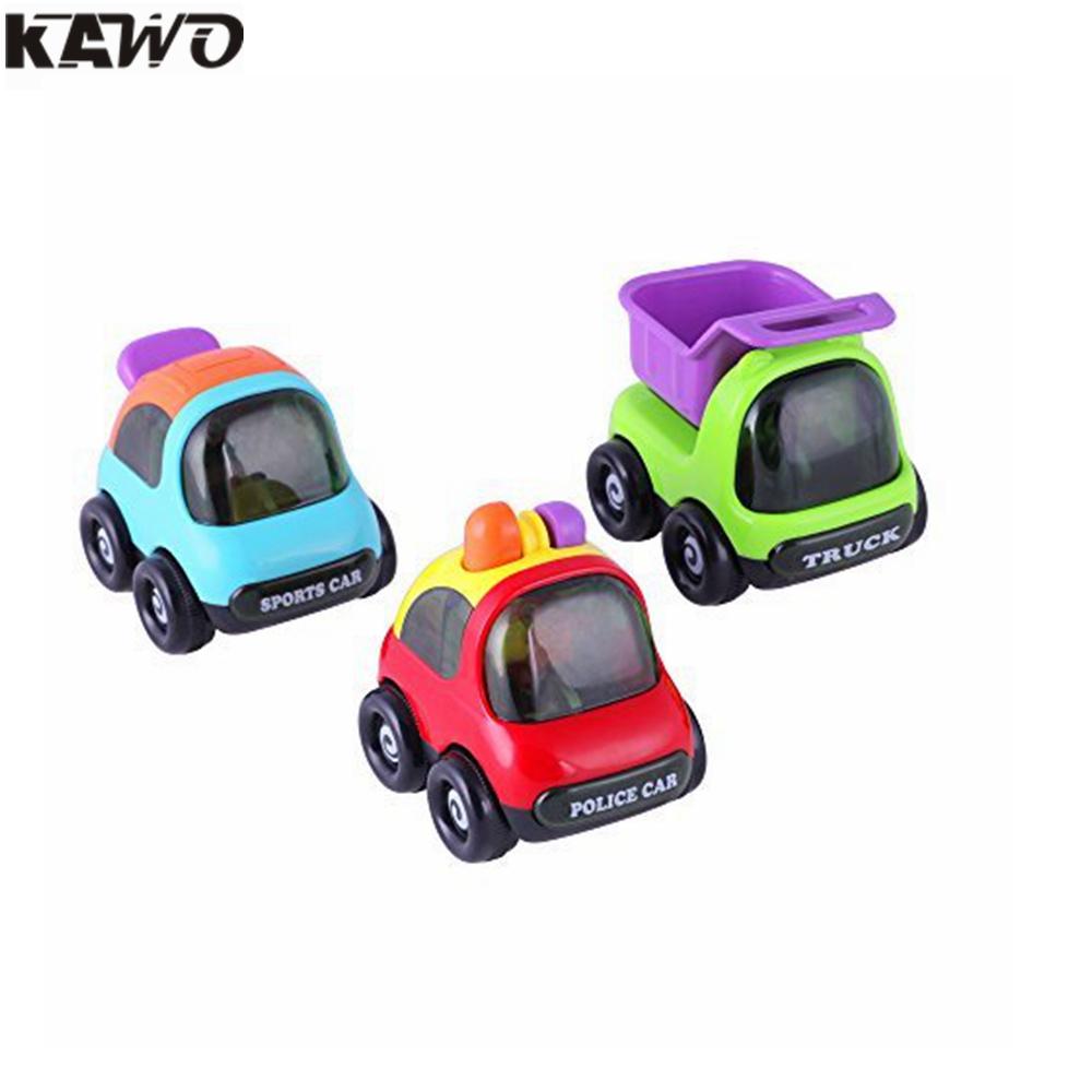 kawo juego de push and go motor de friccin juguetes de coches mini