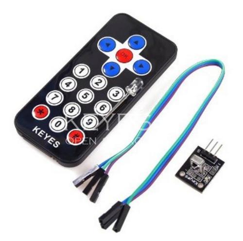 1PCS HX1838 Infrared Remote Control Module Code Infrared Remote Control Code