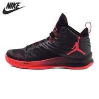 Original New Arrival NIKE SUPER FLY 5 X Men S Basketball Shoes Sneakers Free Shipping