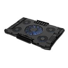 5 Fans Laptop Cooling Pad