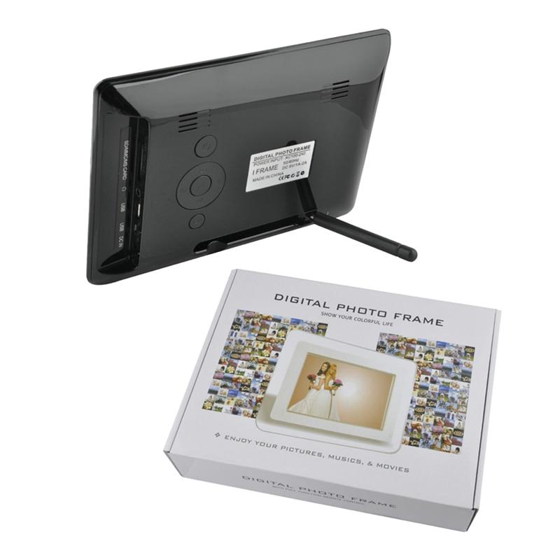 8 pulgadas pantalla LCD retroiluminación LED HD 800*600 pantalla ...