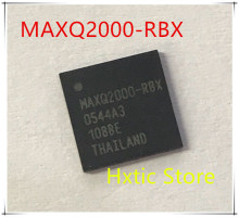 NEW 5PCS/LOT MAXQ2000-RBX MAXQ2000 QFN56  IC