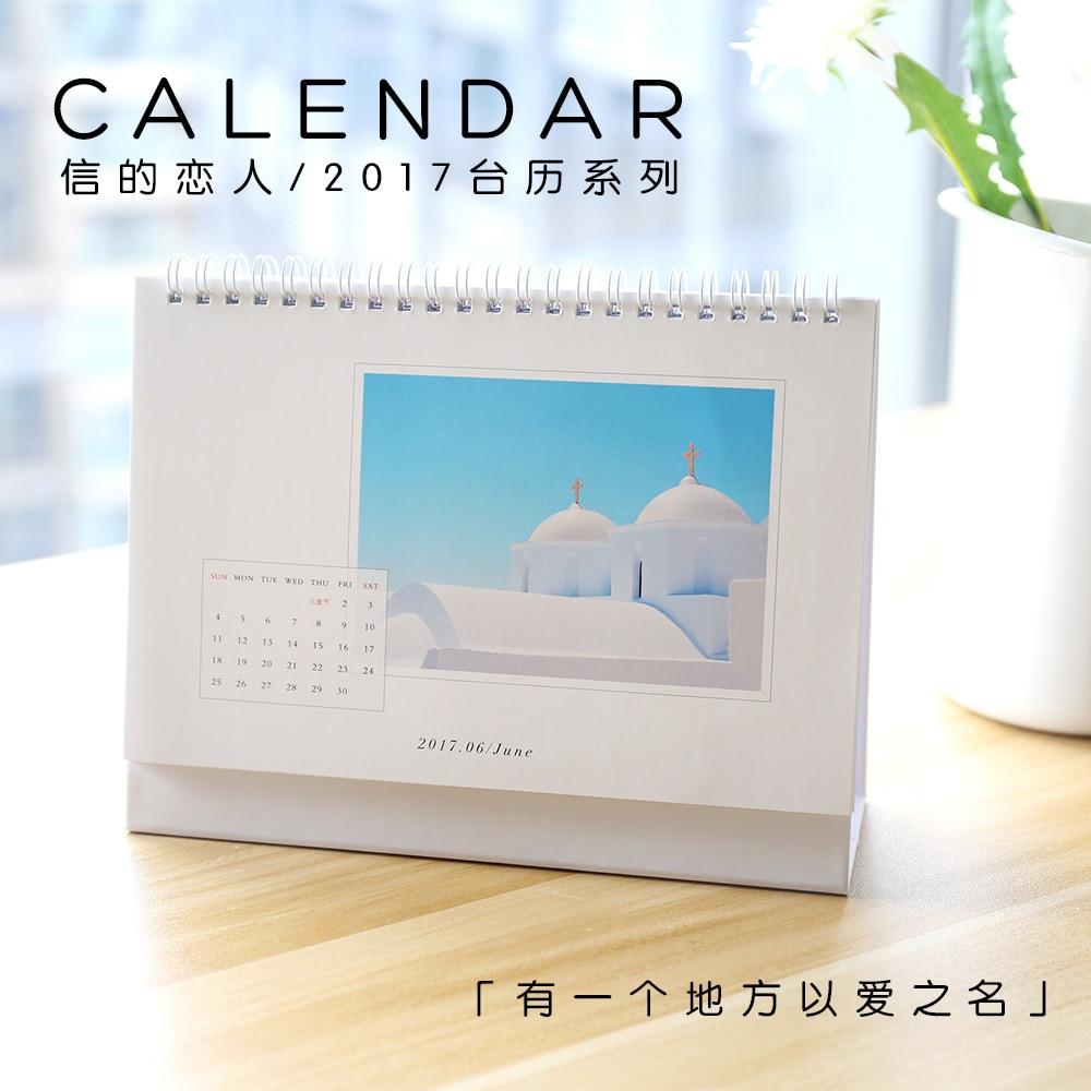 Love Calendar Diy : Online get cheap calendar making supplies aliexpress
