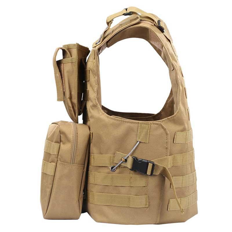 Tactical Vest 19