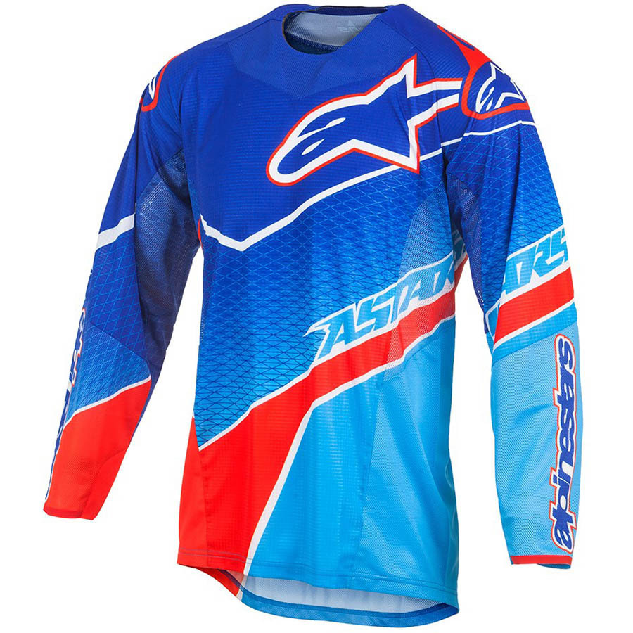 2018 motocross racing clothing Motorcycle Long sleeve cycling Jersey MTB Downhill bike shirt hot motocicleta DH riding jerseys