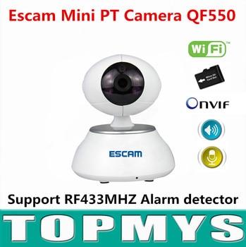 XINFLY PTZ IP camera Onvif mini wireless wifi web page