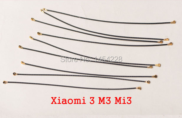 BINYEAE 1 PC New Inner Wifi Antenna signal Flex Cable wire Ribbon ...