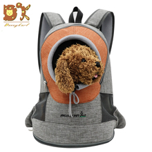 DannyKarl New Environmentally Friendly Cation Pet Chest Shoulder Bag Outcrop Out Portable Backpack Cat Dog Supplies