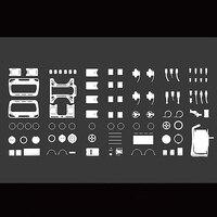 ROV DIY Kit OpenROV DIY Открытая Рамка универсальный пульт дистанционного управления автомобиля разработать наборы рамок автономные подводные част