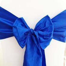 Livia Event Tex хамелеон стул пояса лук для свадебных церемоний вечеринок украшение для банкета галстук бабочка