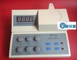 Titrador potenciométrico automático ZD-2A directo de fábrica, dando un electrodo de 5 piezas