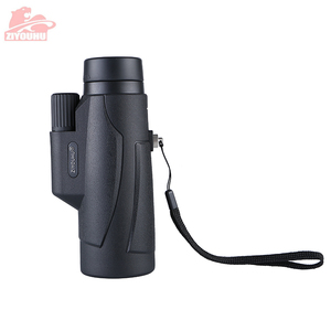 Image 4 - 8X42 Portable HD Monocular Telescope Multi Color Optional Daily Life Waterproof Telescopes Outdoor Hiking, Latest New Design