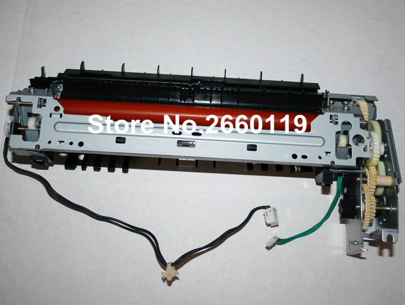 Printer heating components for HP 2605 2605DN 2605D RM1-1824 RM1-1825 RM1-1829 Fuser Assembly fully tested konica minolta konica minolta bizhub 4020