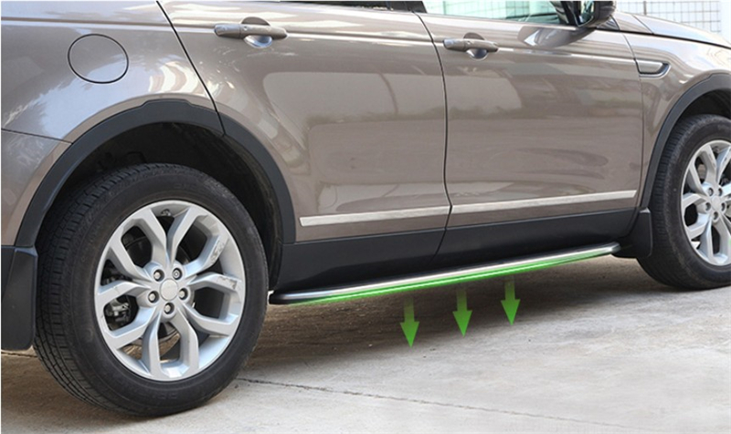 Side Step for Discovery Sport 2015-2018 Running Board Nerf bar