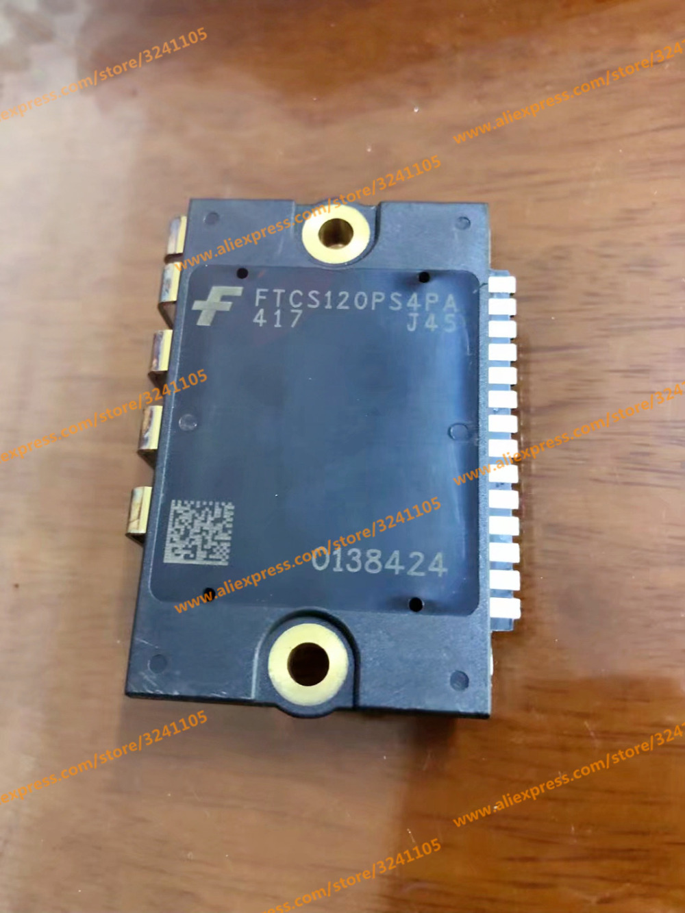 Free Shipping NEW  FTCS120PS4PA  MODULE