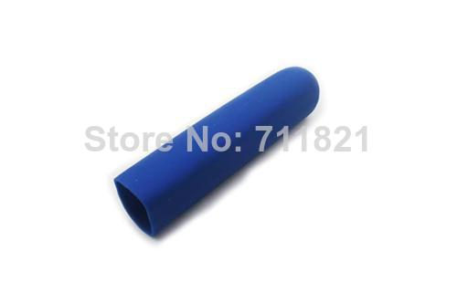 Emergency Brake Handle Silicon Protection Wrap Blue For Volkswagen For VW