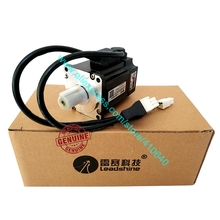 220V AC servo motor ACM6002L2H-A0-B (EL5-M0200) NEMA 24 frame max 5000 rpm and 2.2 Nm torque use together with L5-750 drive 8in1 cat stain and odor exterminator nm jfc s