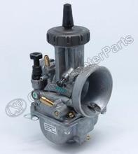 36 38 40 мм PWK KEIHIN Карбюратор для мотоцикла универсальный мопедов ATV UTV