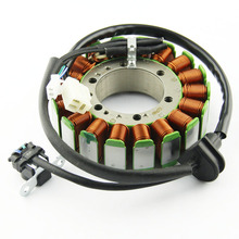 Motorcycle Ignition Magneto Stator Coil for SUZUKI VL800 Boulevard C50 C50T Engine Generator