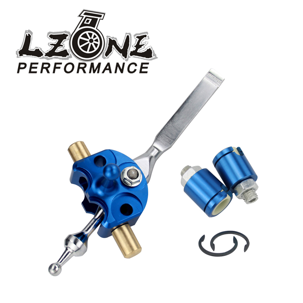 LZONE RACING - Short shifter For Porsche 911/996 Turbo AWD Boxster/986/S Fits:More than one vehicle JR5335
