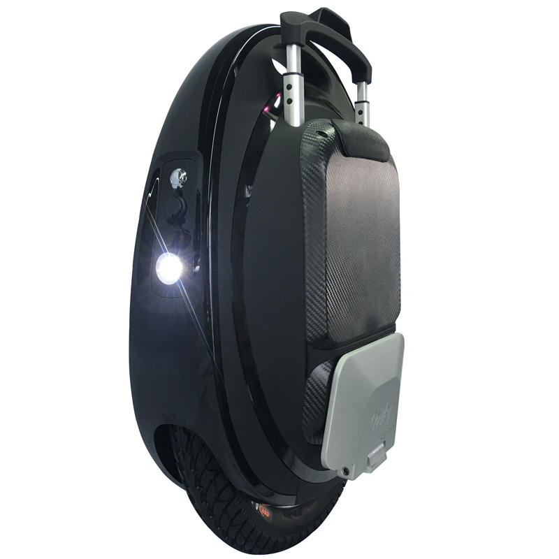 Le plus nouveau GOTWAY Tesla 16 pouces monocycle électrique Balance voiture unique une roue scooter 2000 W moteur 1020WH, vie 60-80 km, vitesse 55 km/h + - 5