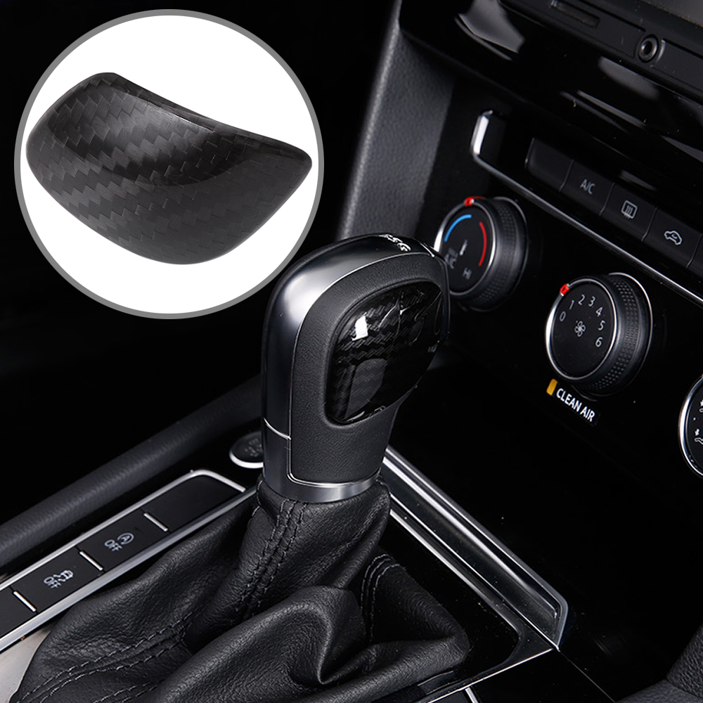 DSG Car Gear Shift Knob Panel Cover 3D Stickers for VW Volkswagen Jetta Polo Golf MK4 MK5 MK6 MK7 Passat B5 B6 B7 B8 R-in Car Stickers from Automobiles & Motorcycles