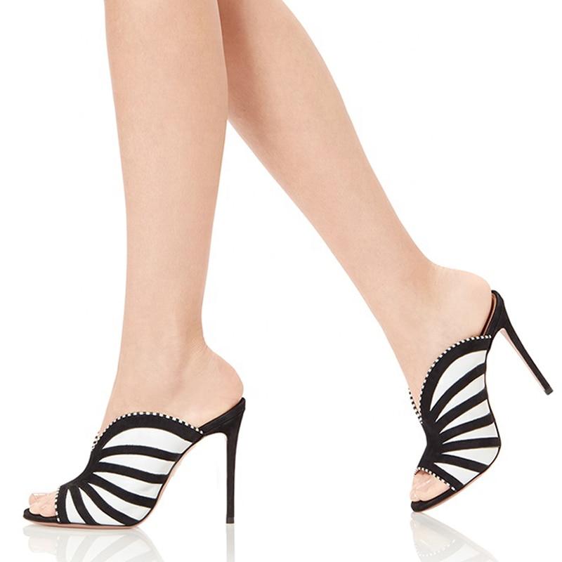 Womens-Open-Toe-High-Heel-Mules-Heeled(4)