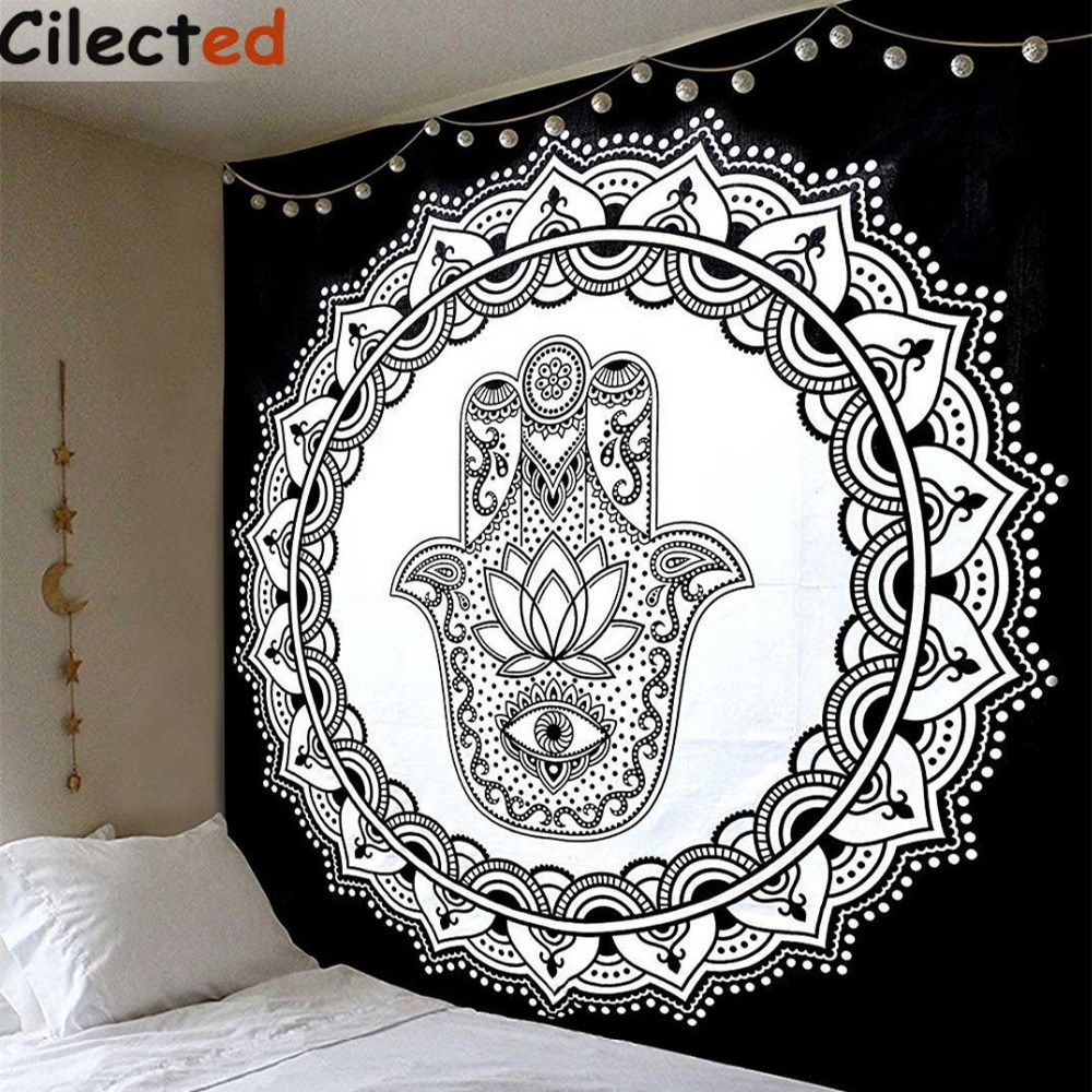 Mandala Mural Wall Art
