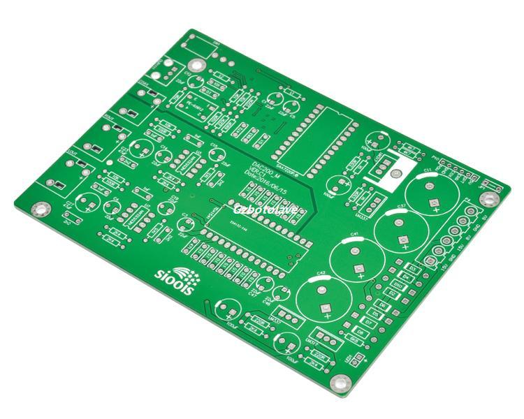 New Designed TDA1541 DAC Decode Board DIY Bard PCB have ...