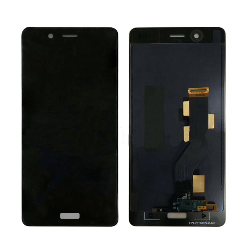 Full LCD Display For Nokia 8 N8 TA-1012 TA-1004 TA-1052 LCD Screen with Touch Screen Digitizer Assembly Free ShippingFull LCD Display For Nokia 8 N8 TA-1012 TA-1004 TA-1052 LCD Screen with Touch Screen Digitizer Assembly Free Shipping
