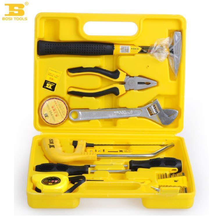 2016 Persian tools 18 domestic Group Home Hardware tool kit combo BOSI Tools dremel