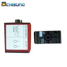 Автоматический шлагбаум для автостоянки ворота Индуктивный автомобильный шлейфовый детектор