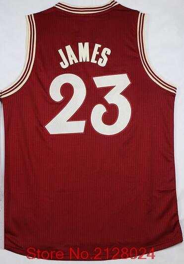 huge selection of 7423f a0920 2016 Christmas Day Basketball Jerseys XMAS 1 Derrick Rose 1 ...