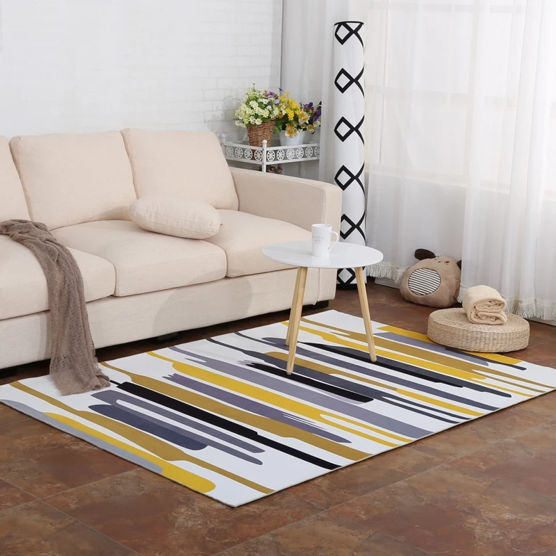 Home Decorat: Living Room Area Rugs Europe Style Home Textile Large