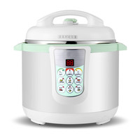 Electric Pressure Cookers Pressure Cooker 5l Double Bladder Full Automatic Household High Rice Cooker