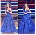 Mf15 новый abiye Myriam тарифы королевский синий топ растениеводство пром платья бисероплетение милая дубай вечерние платья ночные рубашки длинным gece elbisesi
