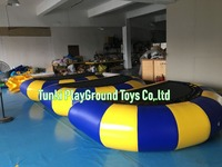 giant Inflatable Water Sport Games/ inflatable aqua park/ Inflatable Water Trampoline