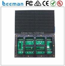 Leeman 320 мм x 160 мм p10 rgb из светодиодов модуль